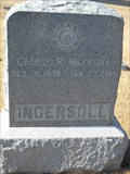 Image for George R. Ingersoll - Pleasant Hill Cemetery - Pleasant Hill, Mo.