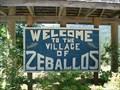 Image for Zeballos, BC