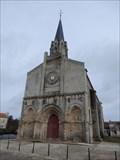 Image for Eglise Notre Dame - Maille,Pays de Loire,France