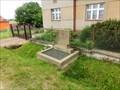 Image for The monument No. 44 - Jicin, Czech Republic