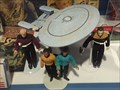 Image for Star Trek Characters - Frontiers of Flight Museum - Dallas, TX, US