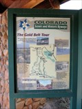 Image for Colorado Scenic Byways-Gold Belt Tour; Frontier Pathways; Highway of Legends - Pueblo, CO