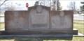 Image for Hyrum City Cemetery Veterans Memorial