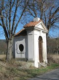 Image for Waychapel South of Slapy, CZ
