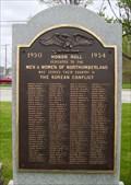 Image for Korean War Memorial  -  Groveton, NH