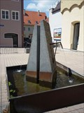 Image for Fountain - Schmidplatz - Memmingen, Germany, BY