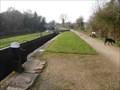 Image for Stratford On Avon Canal – Lock 9 – Lapworth, UK