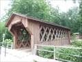 Image for Salem-Shotwell Covered Bridge - Opelika, AL