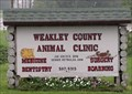 Image for Weakley Co. Animal Clinic - Martin, TN