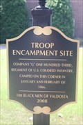 Image for Troop Encampment Site