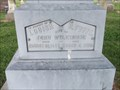 Image for Louisa Wilkinson - Chapel Cemetery, rural Putnam County, IN