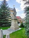 Image for St. Wenceslas - Mlada Vozice, Czech Republic