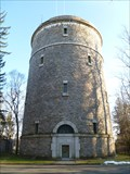 Image for Arthur Boniface Water Tower  -  Scarsdale, NY