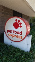Image for Pet Food Express - San Leandro, CA