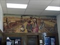 Image for Post Office Mural – Quanah TX