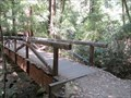 Image for Bridge at Entrance to Blooms Creek Trail - Boulder Creek, CA