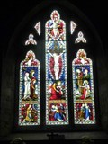 Image for Windows, St Peter & St Paul, Eye, Herefordshire, England