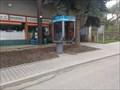 Image for Payphone / Telefonni automat - Nadejov, Czech Republic