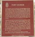 Image for Fort George - Niagara-on-the-Lake, Ontario