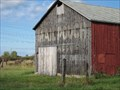 Image for Mail Pouch Barn, Niagara County, NY>