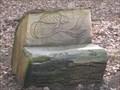 Image for Wishing Fish Seat - Campton Plantation - Nr Shefford, Bedfordshire, UK