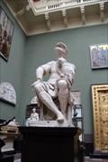 Image for Lorenzo de' Medici (Duke of Urbino) - V&A Museum, Cromwell Gardens, London, UK