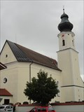Image for Old Peter & Paul Church - Galgweis, Germany, BY