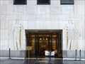 Image for Industry and Agriculture - Rockefeller Center, NY, NY