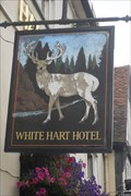 Image for The White Hart Hotel, Market End, Coggeshall, Essex.