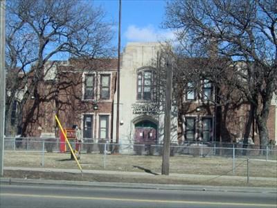 John Marshall Elementary School, Detroit Public Schools, Detroit