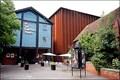 Image for RSC Courtyard Theatre, Stratford upon Avon, UK