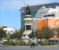 Image for Pioneer Monument - San Francisco, CA