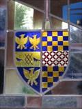 Image for Sir John Howard's Coat of Arms - St James' Church, Church End, Biddenham, Bedfordshire, UK