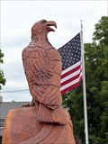 Image for Eagle Tree Carving in McHenry IL