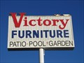 "Image for Victory Furniture - ""Sunday Strip"" - Los Angeles, CA"