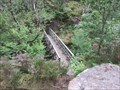 Image for Lost Valley Path Footbridge - Glen Coe, Highland.