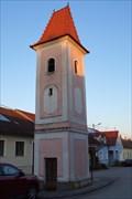 Image for Glockenturm - Eggendorf am Wagram, Austria