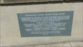 Image for Byron  Stanza XCVIII  'Childe Harold's Pilgrimage' – Spanish Civil War Memorial – Sheffield, UK