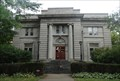 Image for Coburn Free Library - Owego, NY