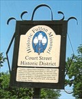 Image for Court Street Historic District - Fulton, MO