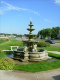 Image for Sioux City Fountain