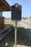"""Image for OUT YONDER: Judge's research sheds light on stagecoach operations in late 1800s"""" -- SH 163 Rest Area N of Ozona TX"""
