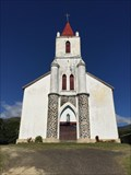 Image for St Austremoine - Pouébe, New Caledonia