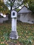 Image for Pomnik Obetem 1. a 2. svetove valky - Nasimerice, Czech Republic