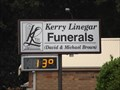 Image for Kerry Linegar Funerals - 13°C - Lithgow, NSW, Australia