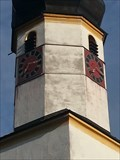Image for Church Clock - Unterdigisheim, Germany, BW