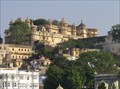 Image for City Palace - Udaipur, Rajasthan, India