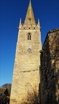Image for Bell Tower - All Saints - Coleby, Lincolnshire