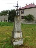 Image for Christian Cross - Msecké Zehrovice, Czech Republic