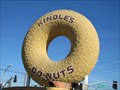 "Image for Kindle's Donuts - ""It's All Their Fault"" - Los Angeles, CA"